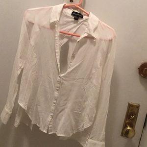 Stykestalker blouse size small